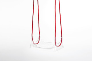 Airway swing  by  Kartell