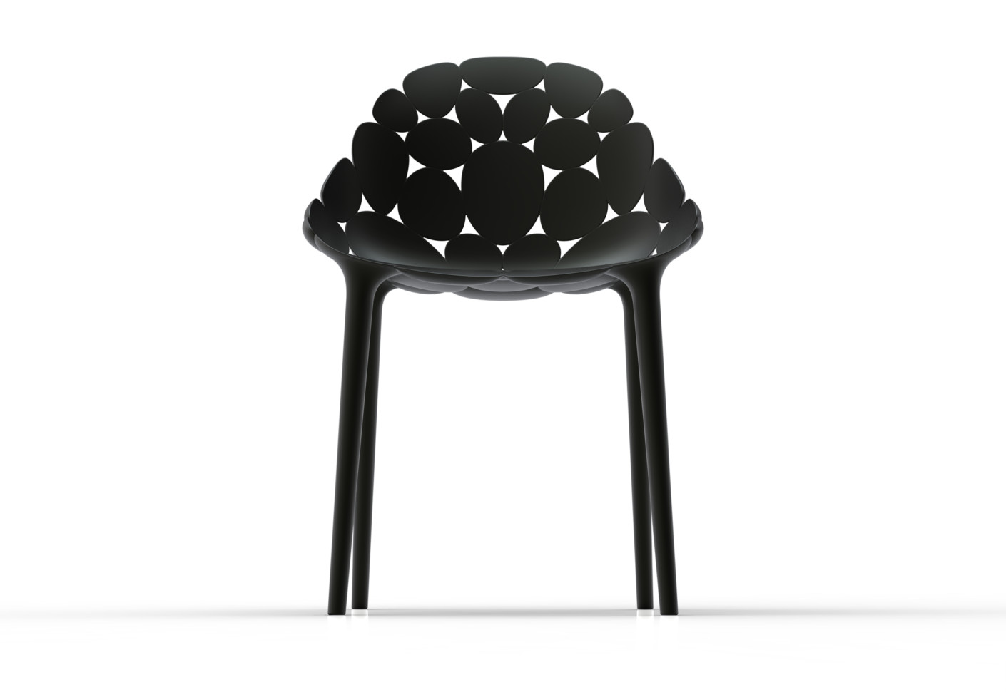 cloud io von kartell stylepark. Black Bedroom Furniture Sets. Home Design Ideas
