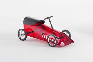 Discovolante Spielzeugauto  von  Kartell