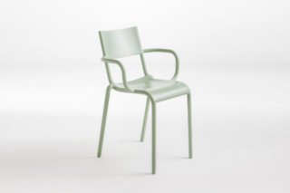 Generic office chair  by  Kartell