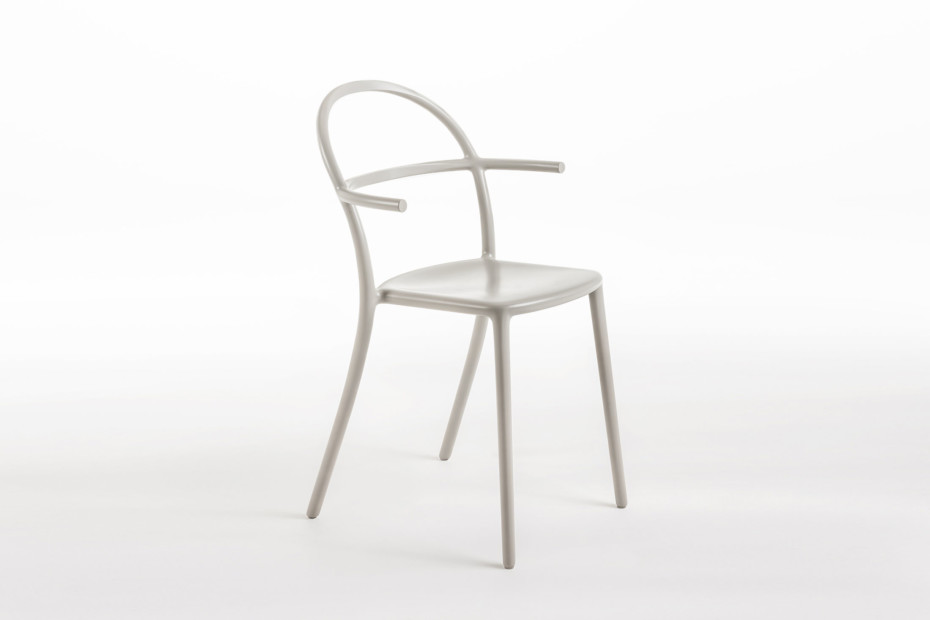 Generic visitor chair