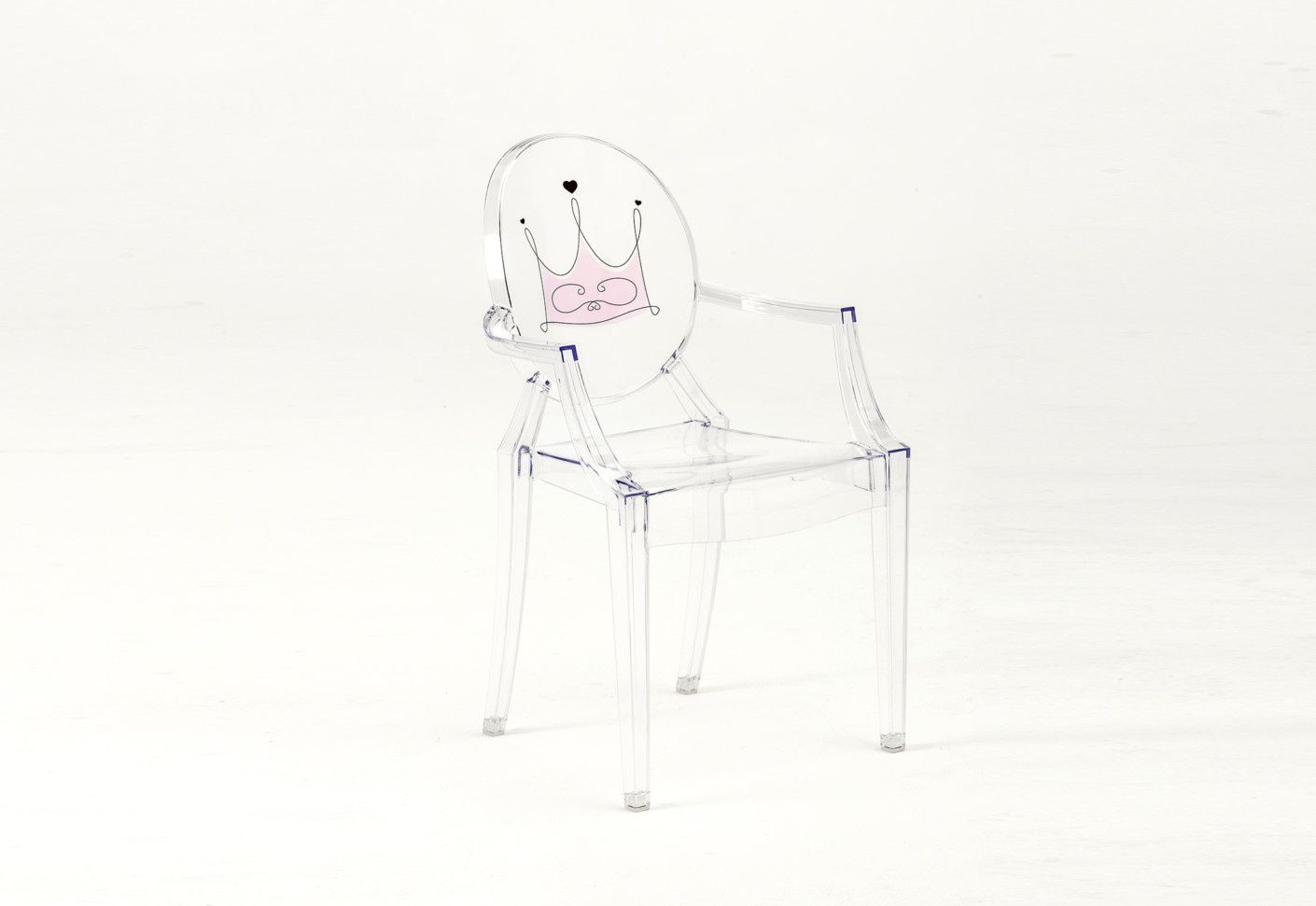 Lou Lou Ghost Kids by Kartell | STYLEPARK