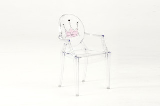 Lou Lou Ghost Kids  by  Kartell
