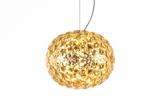 Planet suspension lamp  by  Kartell