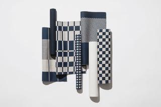 Geometric Fabrics  by  Kettal