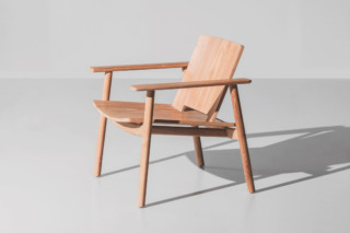 Riva armchair  by  Kettal