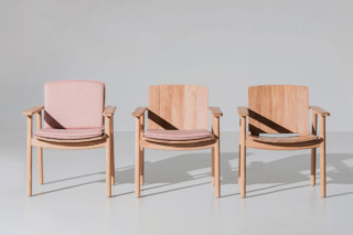 Riva chair  by  Kettal