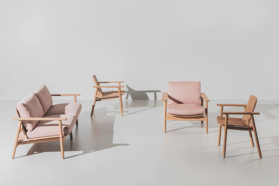 Riva chair