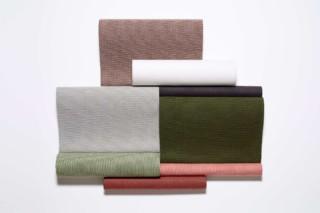 Terrain Fabrics  by  Kettal