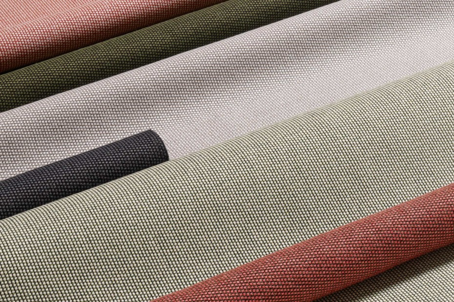 Terrain Fabrics