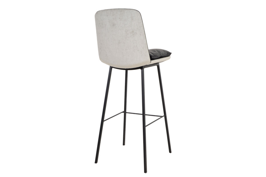 Lhasa bar stool