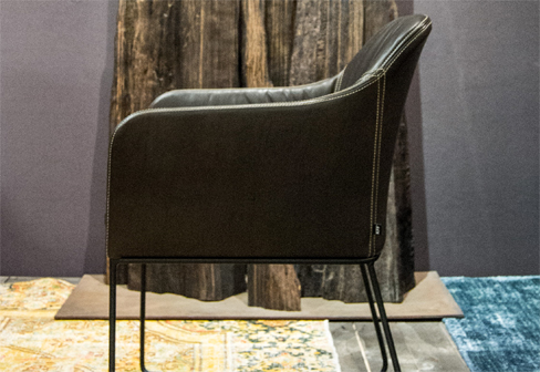 Kff Design Stoelen.Youma Casual With Rockers By Stylepark