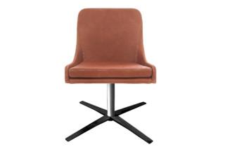 Youma swivel chair  by  KFF
