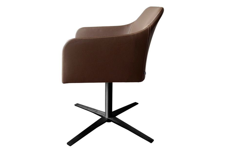 Youma swivel chair