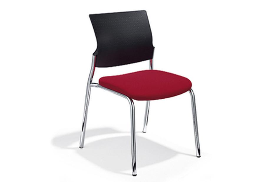 Cato Meeting chair four-legged