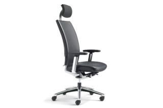Cato Office swivel chair wirh headrest  by  Klöber