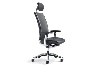 Cato Office swivel chair wirh headrest  by  Klöber