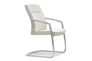 Centeo meeting chair  by  Klöber