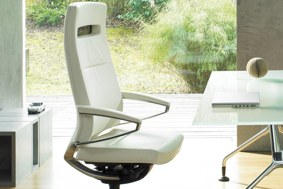 Centeo Office swivel chair