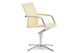 Ciello Conference swivel chair  by  Klöber