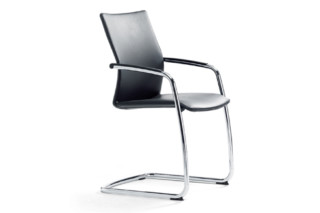 Ciello meeting chair  by  Klöber