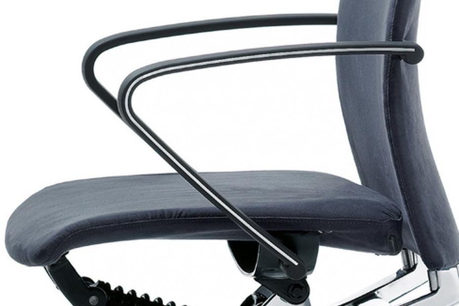 Ciello Office swivel chair with headrest