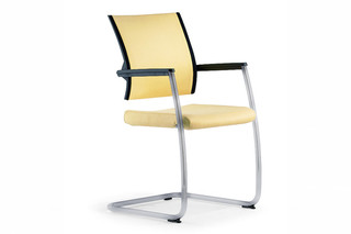 Duera Meeting chair  by  Klöber