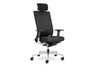 Duera Office swivel chair  by  Klöber