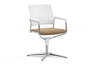 Mera conference swivel chair  by  Klöber