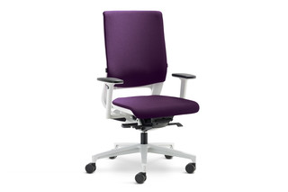 Mera Office swivel chair  by  Klöber