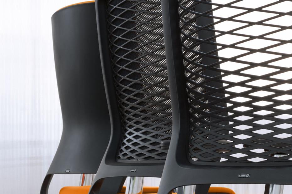 Mera Office swivel chair