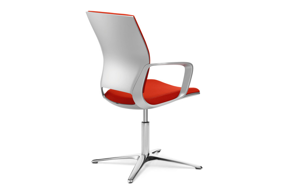 Moteo Perfect Conference swivel chair