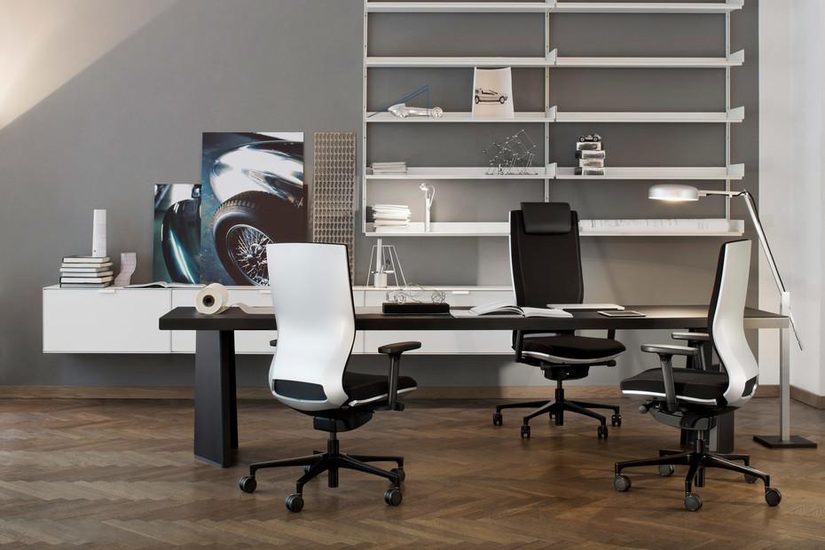 Moteo Perfect Office swivel chair