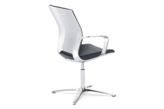 Moteo Style Conference swivel chair  by  Klöber