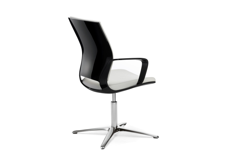 Moteo Style Conference swivel chair