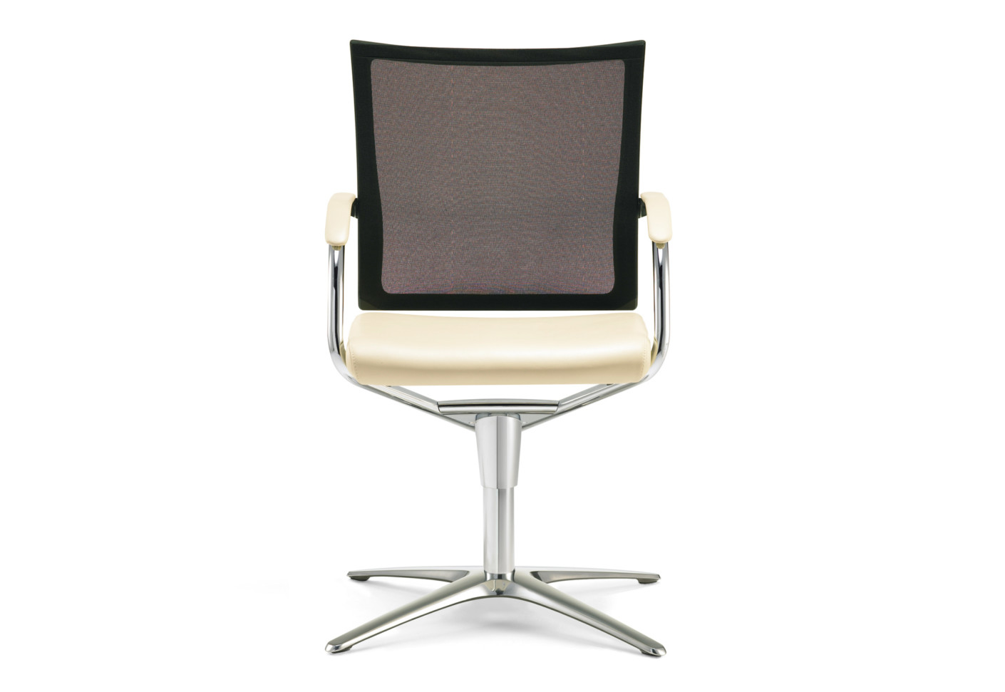 Orbit Network Conference swivel chair by Klöber