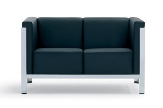 Tasso Lounge 2-seater  by  Klöber