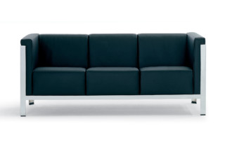 Tasso Lounge 3-seater  by  Klöber