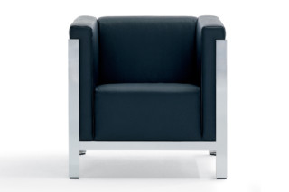 Tasso Lounge armchair  by  Klöber