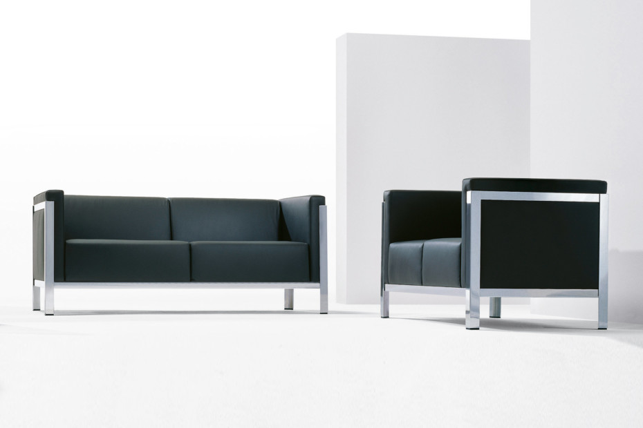 Tasso Lounge Sessel