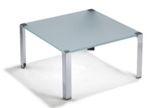 Tasso Lounge side table  by  Klöber