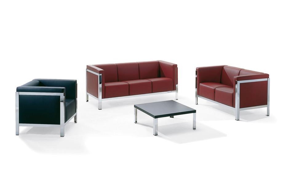 Tasso Lounge side table