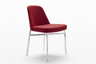 Krusin seat  by  Knoll