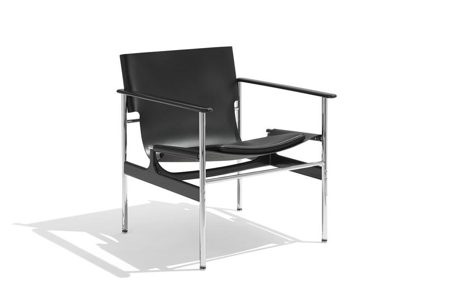Pollock Arm Chair