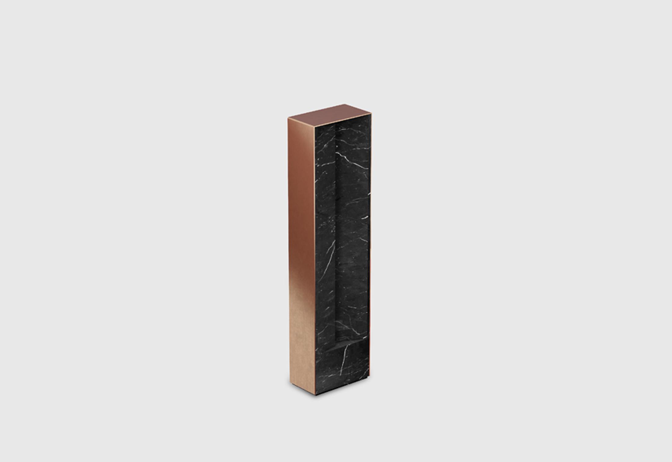 Raga vertical  by  Kreon