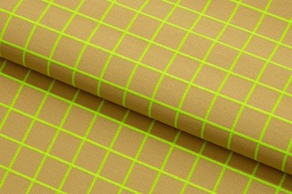 Bright Grid  by  Kvadrat