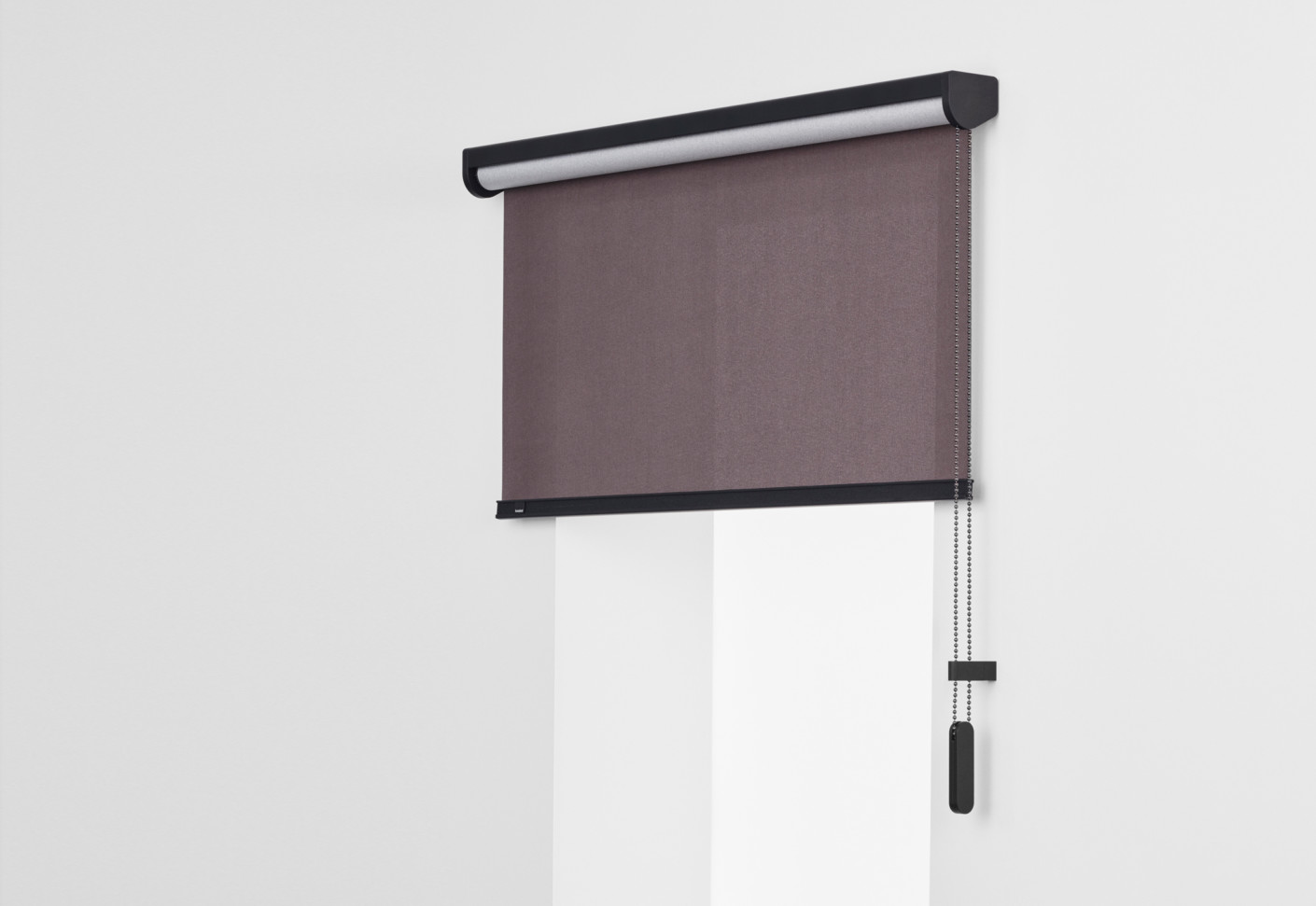 square m eyelet b blind products blinds roller red