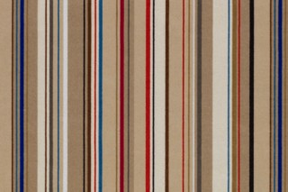 Velvet Stripes  by  Kvadrat