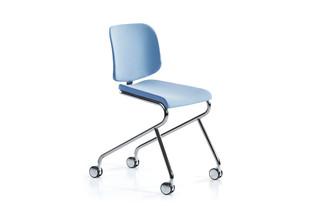Add Move Stuhl  von  Lammhults