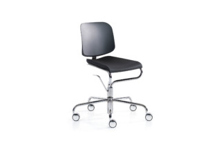 Add Work chair  by  Lammhults